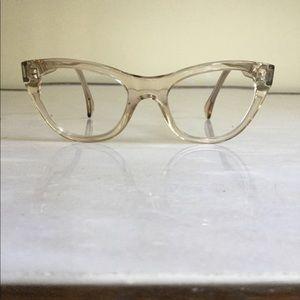 CELINE Baby Audrey eyewear